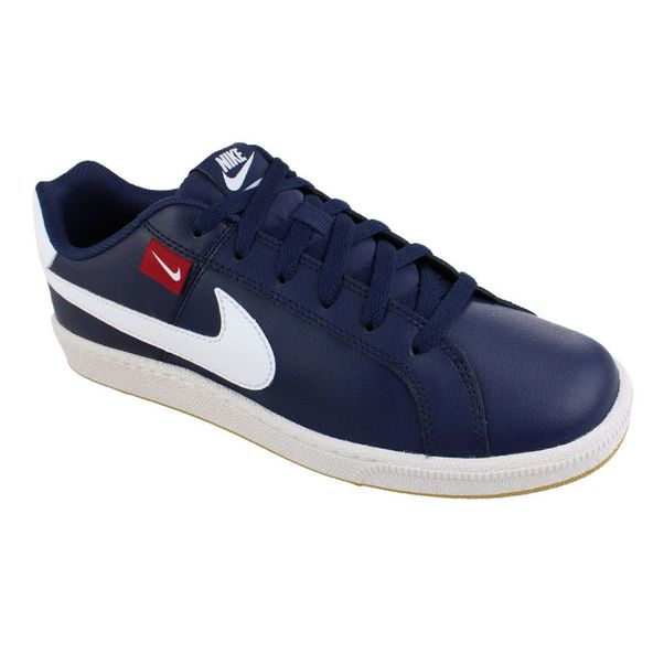 Tenis-Casual-Nike-Court-Royale-TAB-Navy-White