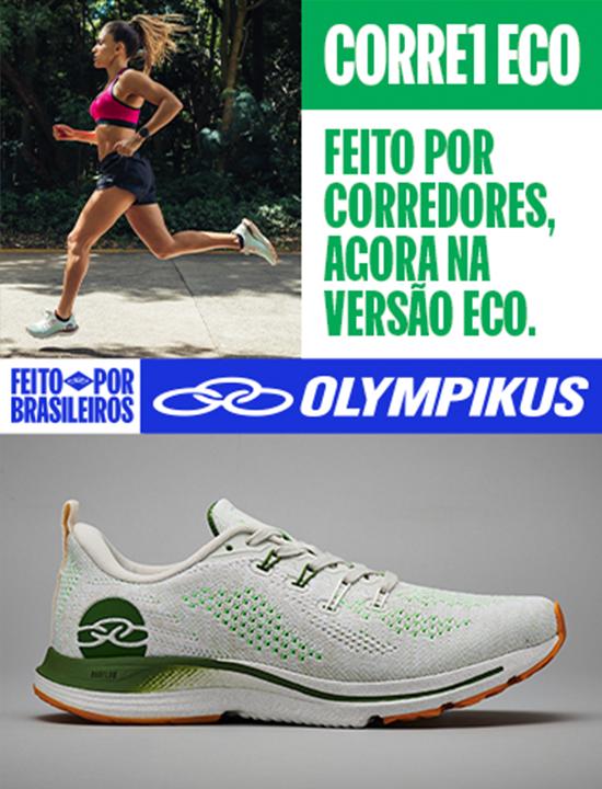 Lançamento Olympikus l Mobile