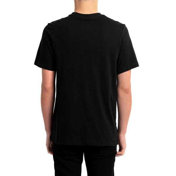 Camiseta-Nike-M-NSW-JDI-HBR-Preto-Vermelho