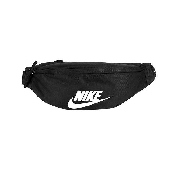 Pochete-Nike-Heritage-Black-White-Unissex