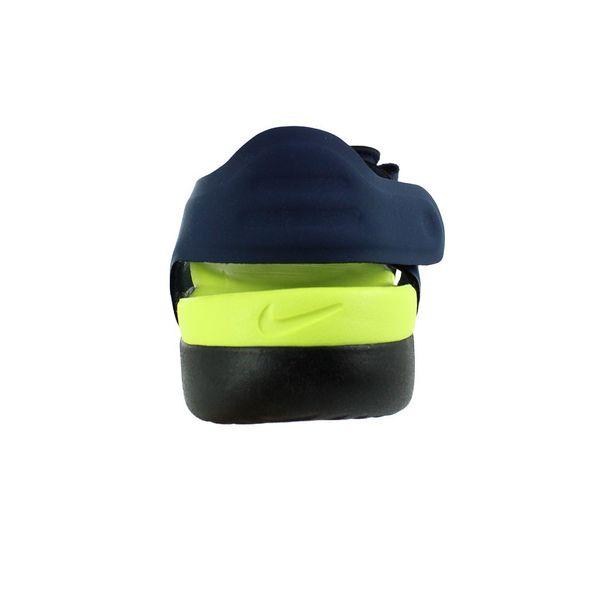 Sandalia-Infantil-Nike-Sunray-Adjust-5-Marinho-Verde