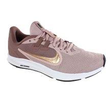 Tenis-Nike-WMNS-Downshifter-9-Rosa-Dourado