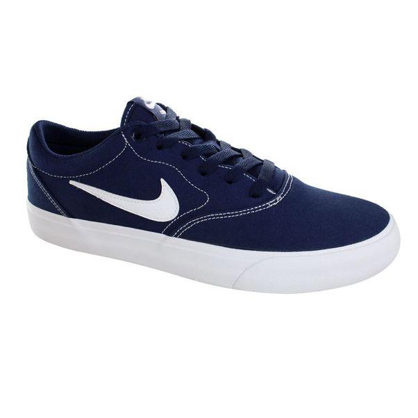 Tenis-Casual-Nike-SB-Charge-CNVS-Marinho-Branco