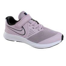 Tenis-Infantil-Nike-Star-Runner-2-Lilas-Preto