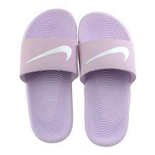 Chinelo-Slide-Infantil-Nike-Kawa-Lilas-Branco