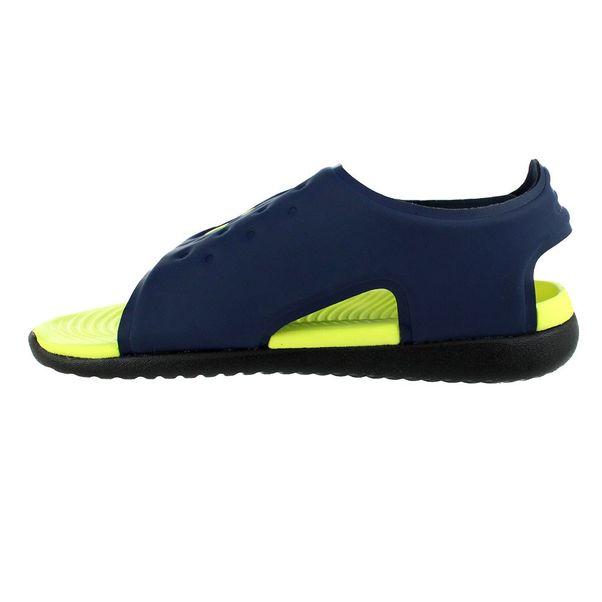 Sandalia-Infantil-Nike-Sunray-Adjust-5-Navy-Green