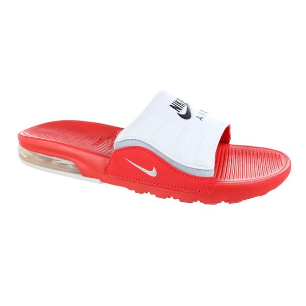 Chinelo-Slide-Nike-Air-Max-Camden-White-Red