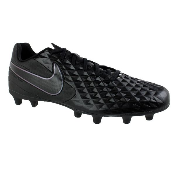 Chuteira-Campo-Nike-Legend-8-Club-FG-MG-Preto