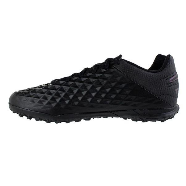 Chuteira-Society-Nike-Legend-8-Club-TF-Preto