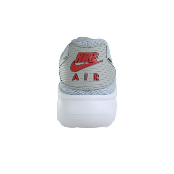 Tenis-Nike-Air-Max-Oketo-Cinza-Preto