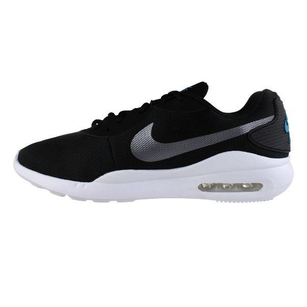 Tenis-Nike-Air-Max-Oketo-Preto-Cinza