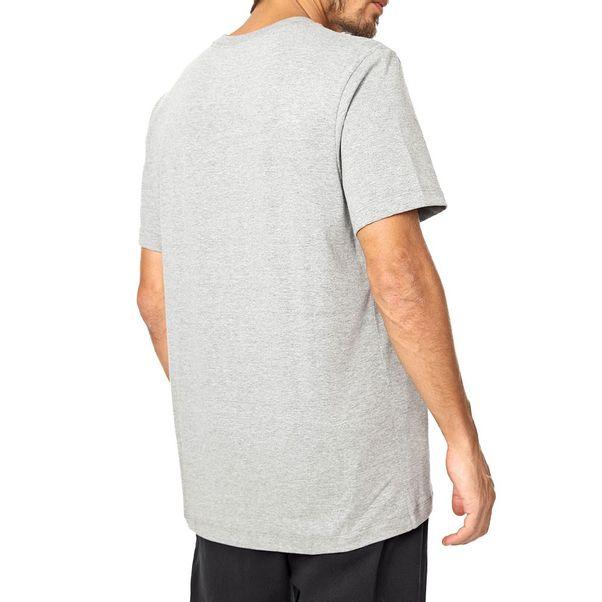 Camiseta-Nike-Just-Do-It-Cinza-Preto-