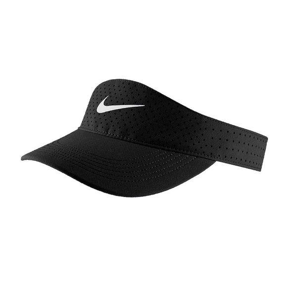 Viseira-Nike-Aerobill-Black-White-Unissex