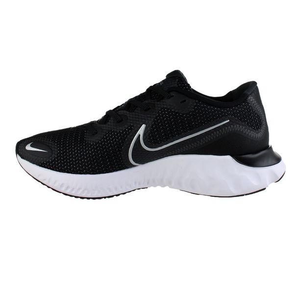 Tenis-Nike-Renew-Run-Preto-Prata-Masculino