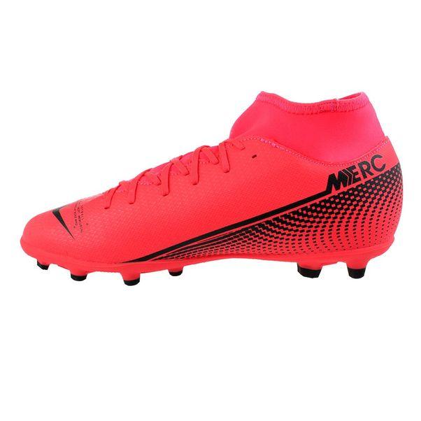 Chuteira-Campo-Nike-Superfly-7-Club-Red-Black-