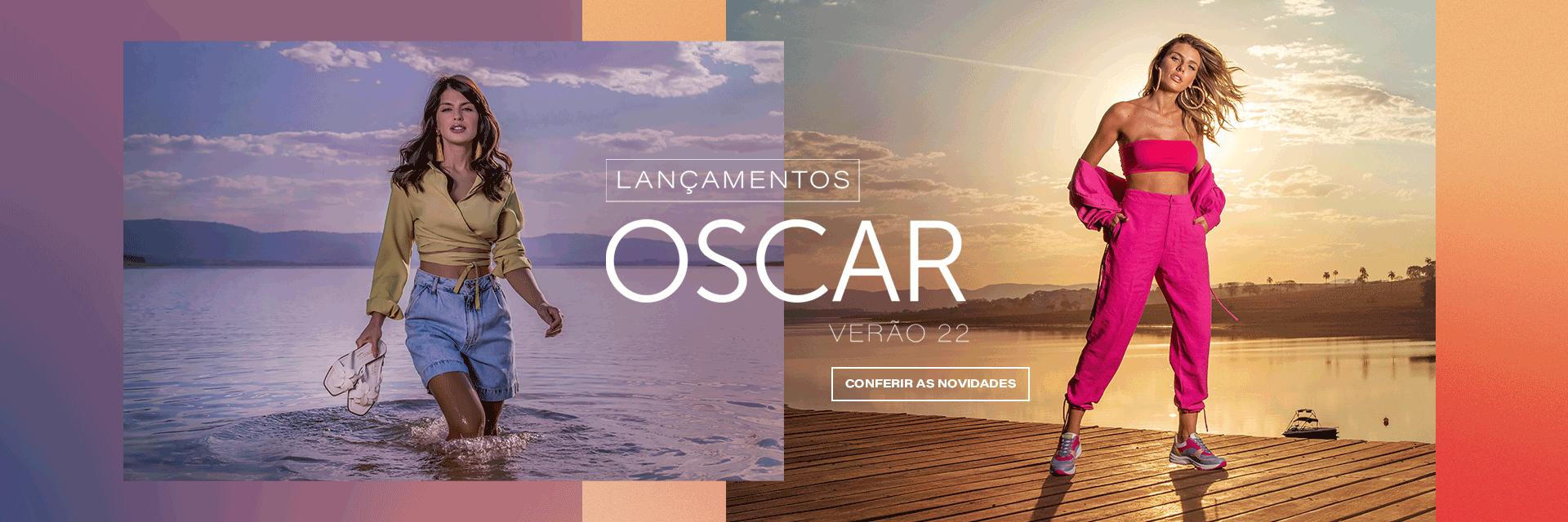 Verão Oscar - Geral