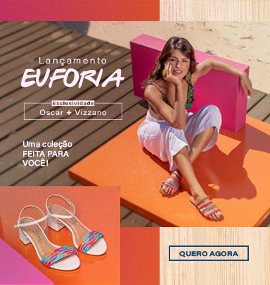 Verão Oscar - Euforia