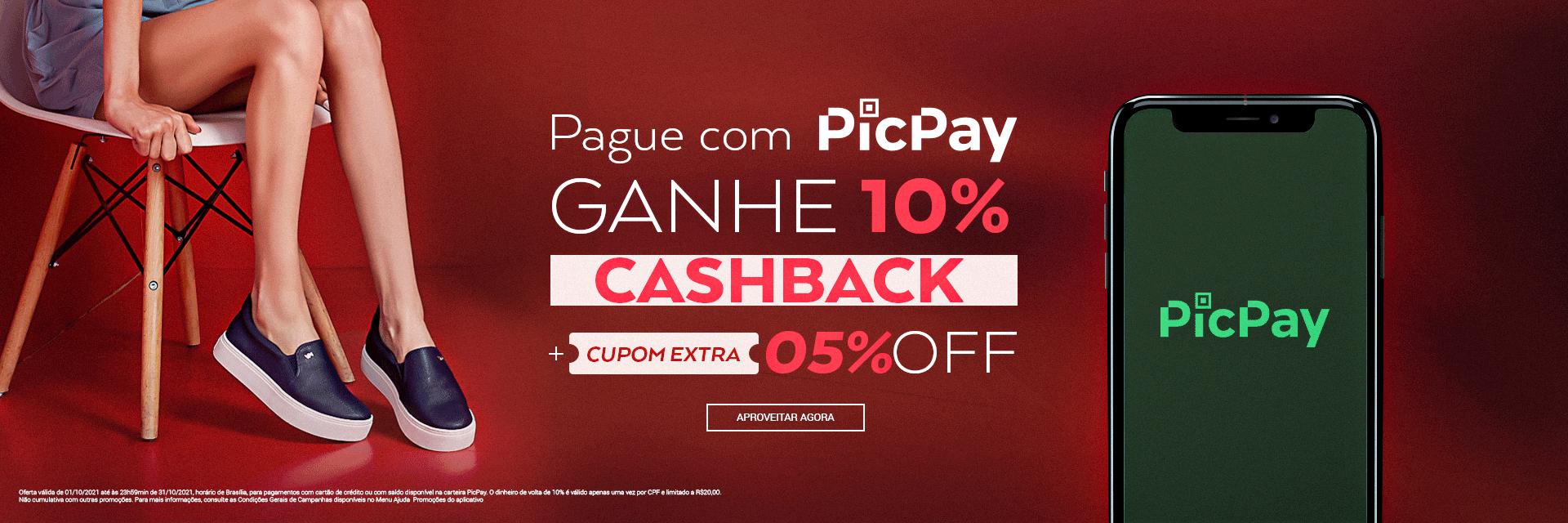 Promoção PicPay