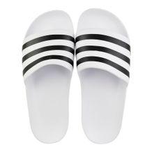 Chinelo-Slide-Adidas-Adelitte-Aqua-Branco-Unissex