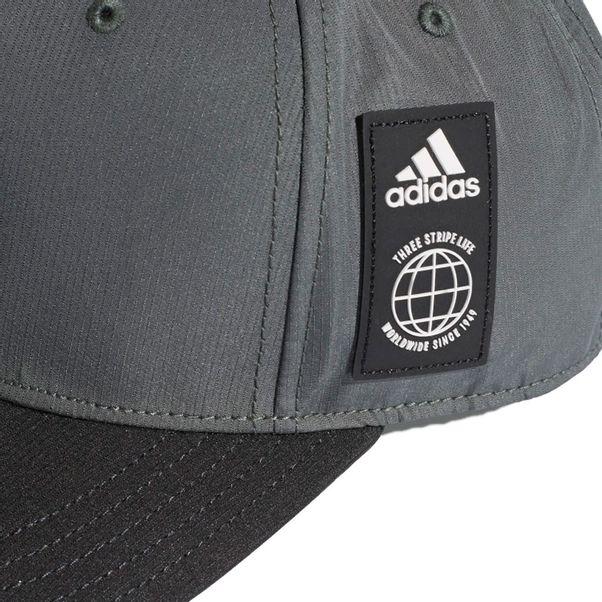 Bone-Adidas-H90-Id-Cap-Cinza-Unissex