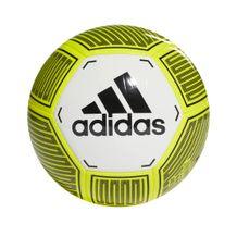 Bola-Campo-Adidas-Starlancer-VI-Branco-Amarelo