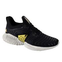 Tenis-Adidas-Alphabounce-Instinct-Preto-Dourado