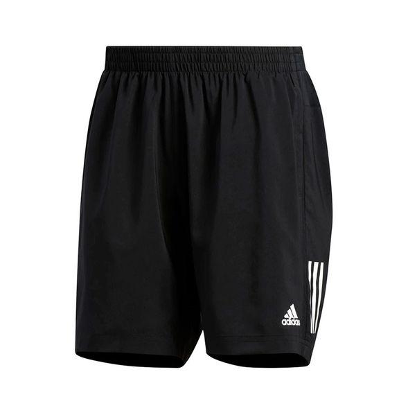 Short-Adidas-Response-Preto-Branco-Masculino