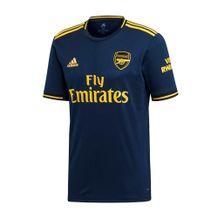 Camisa-Adidas-Arsenal-III-Marinho-Amarelo