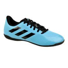Tenis-Futsal-Menino-Adidas-Artilheira-III-IN-Azul-Preto