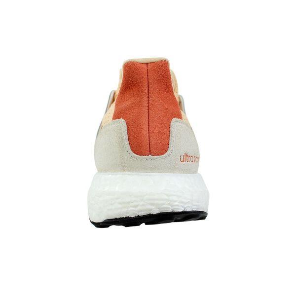 Tenis-Adidas-UltraBOOST-SL-Laranja-Branco-