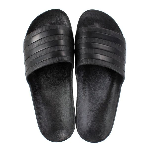 Chinelo-Slide-Adidas-Adilette-Aqua-Preto-Unissex