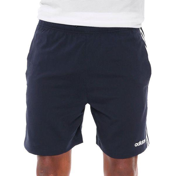 Shorts-Adidas-Sports-Marinho-Branco