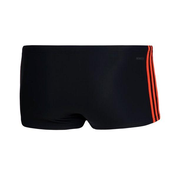 Sunga-Adidas-Stripes-Preto-Laranja-Masculino