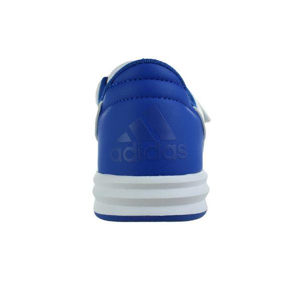 Tenis-Infantil-Adidas-AltaSport-CF-Branco-Azul