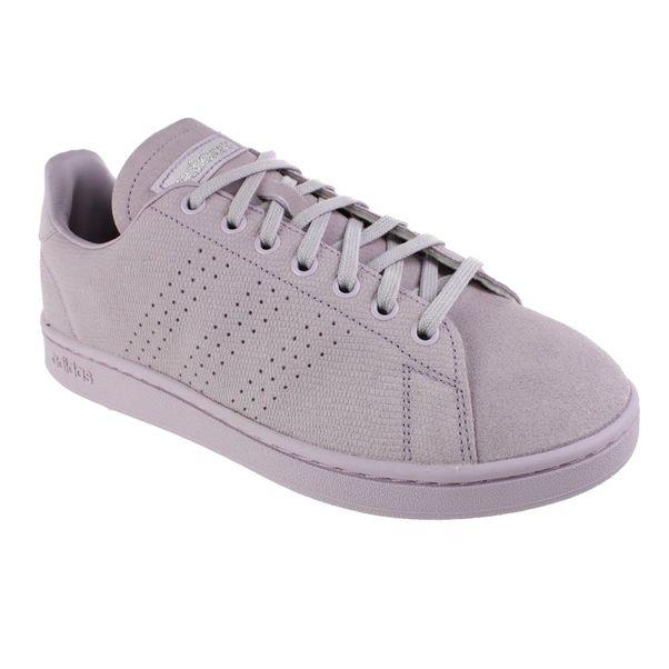 Tenis-Casual-Adidas-Advantage-Lilas-Feminino