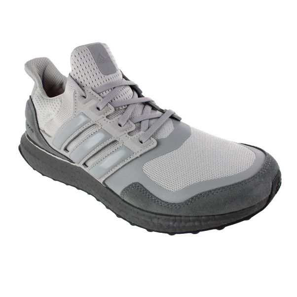 Tenis-Adidas-UltraBOOST-S-L-Cinza-Masculino