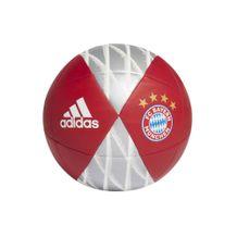 Bola-de-Campo-FC-Bayern-Vermelho-Branco