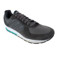 Tenis-Joggign-Adidas-8K-Cinza-Masculino