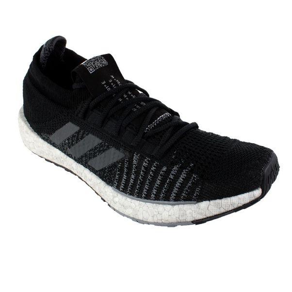 Tenis-Adidas-Pulseboost-HD-Preto-Cinza