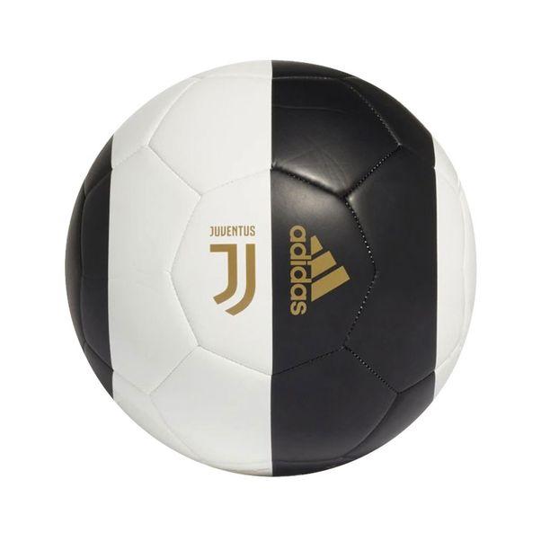 Bola-Adidas-Juventus-Branco-Preto