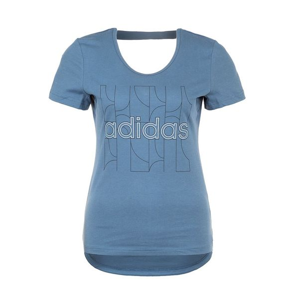 Camiseta-Adidas-Motion-Azul-Feminino