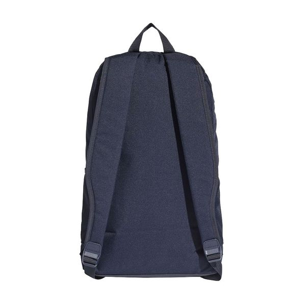 Mochila-Adidas-Linear-Core-Marinho