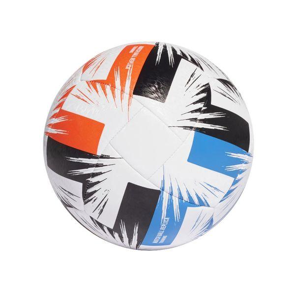 Bola-Adidas-Tsubasa-Training-Branco-Preto