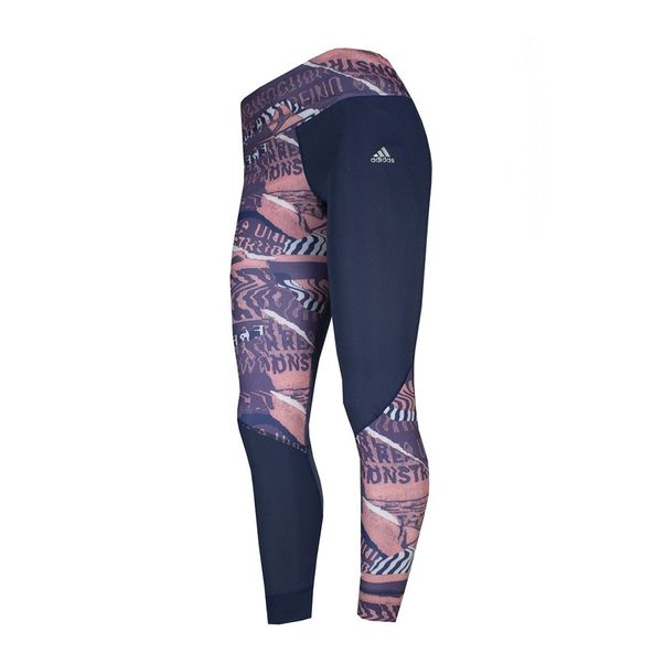 Legging-Adidas-Own-The-Run-City-Clash-Navy-Pink