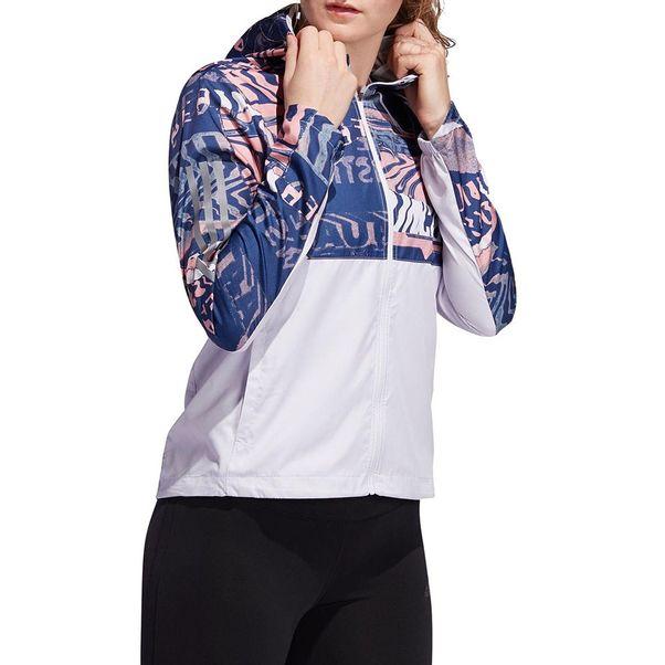 Jaqueta-Corta-Vento-Adidas-Own-The-Run-Branco-Rosa