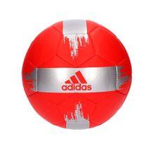 Bola-Campo-Adidas-EPP-II-Vermelho-Prata
