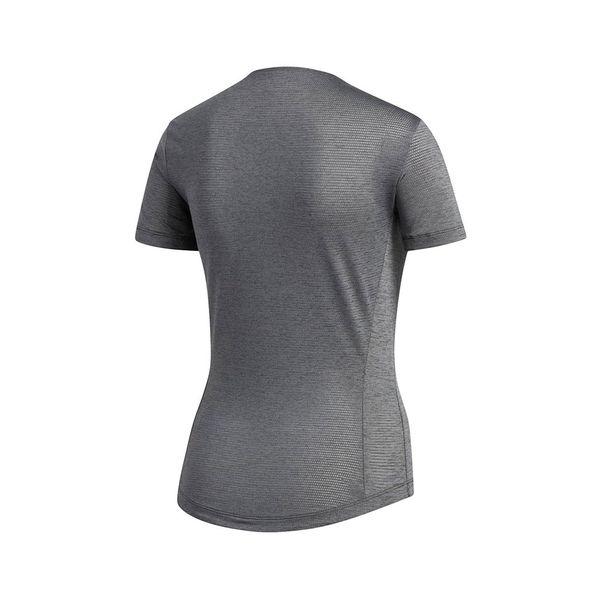 Camiseta-Adidas-Perfomance-Cinza-Branco-