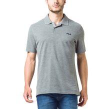 Camisa-Polo-Fila-Classic-II-Cinza-Masculino