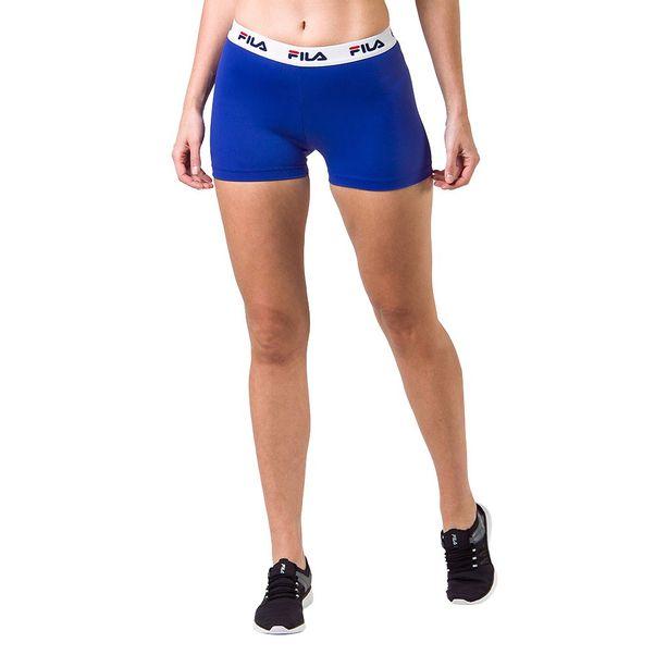 Short-Fila-Logo-Azul-Branco-Feminino