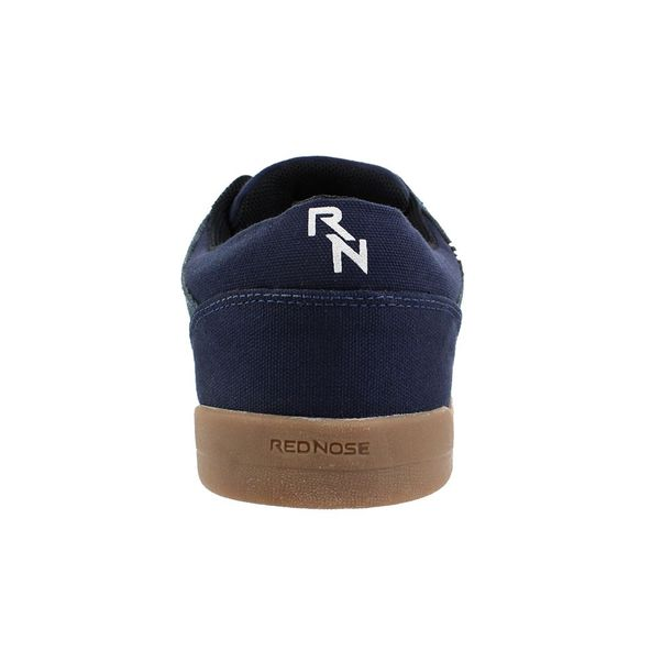Tenis-Casual-Red-Nose-Pathfinder-Navy-White